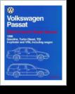 Volkswagen Passat Official Factory Repair Manual Wiring Diagrams on 1972 Mercedes Benz Wiring Diagrams