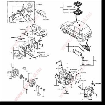diagrama  manual kia motors kia pop 1 1