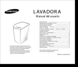 diagramas y manuales de servicio de lavarropas lavadora secadoras rh clubdediagramas com
