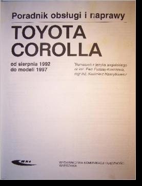 diagrama manual toyota toyota corolla 1992 1997 rh clubdediagramas com manual de motor xud9 pdf manual de motor ism cummins