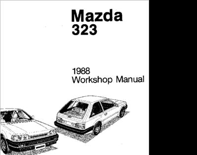 1988 mazda 323 manual torent loadfreequality rh loadfreequality weebly com 1990 Mazda 323 1990 Mazda 323