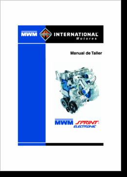 diagrama manual varios mwm 2 8 sprint electr nico rh clubdediagramas com manual mwm sprint 4.07 tca