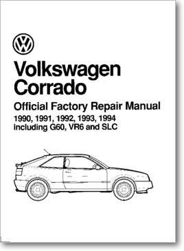 vw corrado manual user guide manual that easy to read u2022 rh sibere co 92 VW Jetta GL Corrado G60