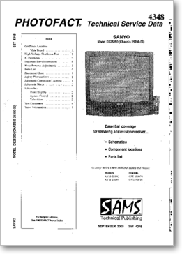 sanyo ds25390 manual user guide manual that easy to read u2022 rh sibere co Behringer Mixer Manuals Behringer Mixer Manuals