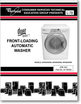 diagrama manual whirlpool duet sport washer rh clubdediagramas com manual lavadora y secadora whirlpool duet manual de usuario lavadora whirlpool duet