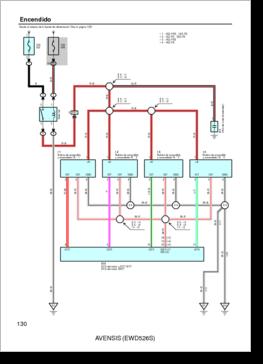 toyota avensis user manual pdf