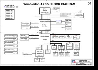 diagrama/manual compaq hp g62_g72_compaq cq42_cq56_cq62 (ax3_5),Wiring diagram,Wimbledon Ax35 Block Diagram