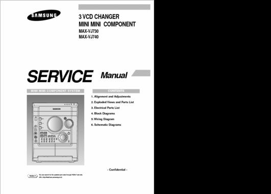 Max-vj730 vj740.pdf MAX-VJ730