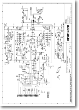 Diagrama/Manual BEHRINGER ep4000 on behringer power amps, behringer ep1500, behringer amplifiers product, behringer 4000 amp,