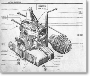 diagramas y manuales de servicio de autos citro n rh clubdediagramas com manual de despiece citroen 2cv Citroen 2CV Interior