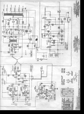 diagrama/manual radson