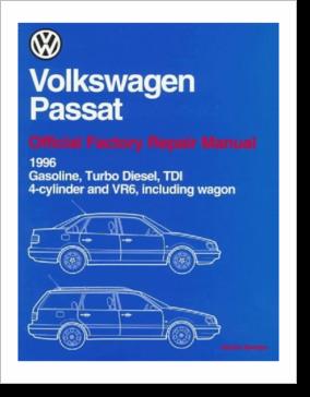 Diagrama/Manual vw jetta 1998 vr6 o passat