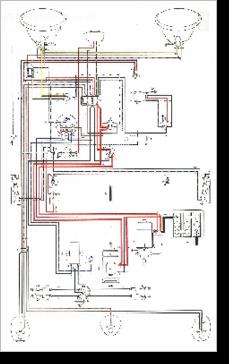 Diagrama/Manual Volkswagen Bettle
