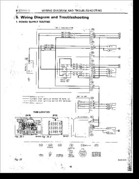Diagrama/Manual Subaru LEGACY 1990_Legacy_Wiring_Diagrams
